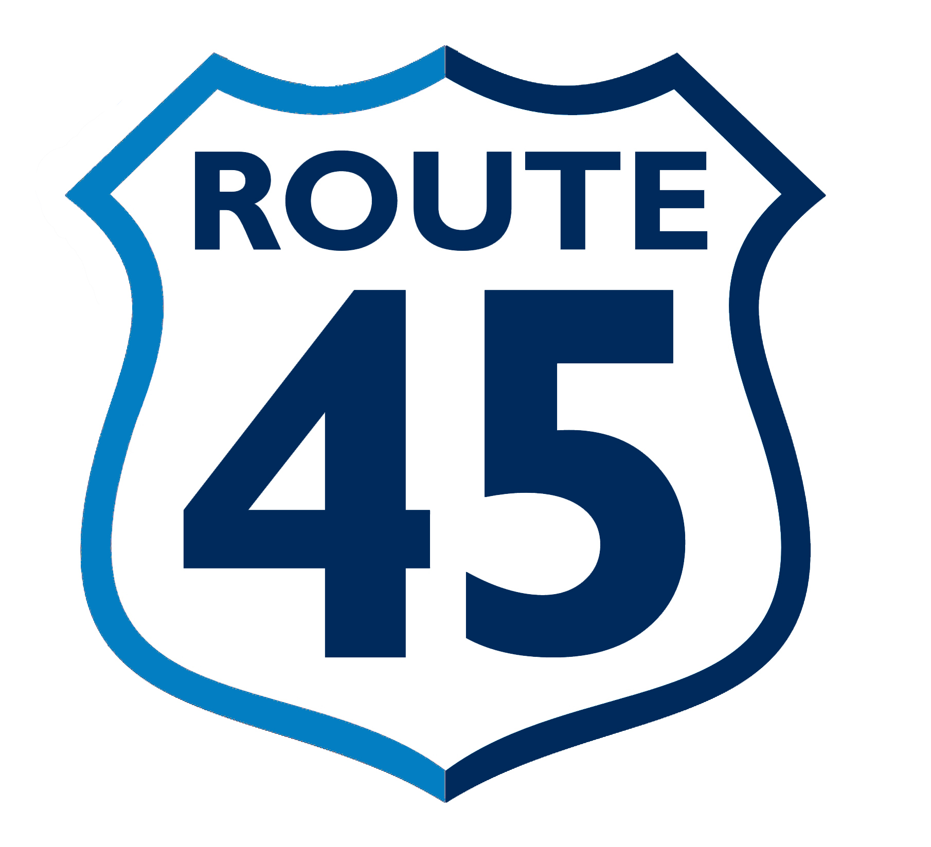 Route 45